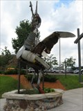 Image for Bird on University Avenue