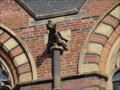 Image for Chimera On Former Church Institute - Leeds, UK
