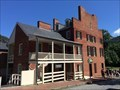 Image for Storer College - Harpers Ferry, WV