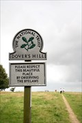Image for Dover's Hill, Chipping Campden, Gloucestershire, UK