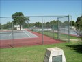 Image for Highland Park Tennis - Guthrie, OK
