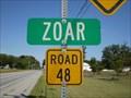 Image for Zoar - Sussex County, Delaware