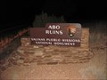 Image for Salinas Pueblo Missions National Monument - Abo Ruins - Mountainair, New Mexico