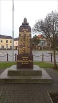 Image for World War I Memorial Branany, Czech republic