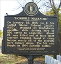 Image for Horrible Massacre & African American Cemetery, Simpsonville, Kentucky