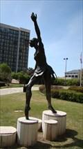Image for Oklahoma Indian Ballerina - Tulsa, OK