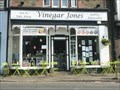 Image for Vinegar Jones - Bowness-on-Windermere, Cumbria, UK.