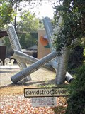 Image for David Stromeyer Sculpture Garden - Austin, TX