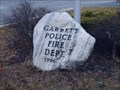 Image for Garrett Police and Fire Station