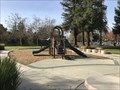 Image for Olinder Neighborhood Center Playground  - San Jose, CA