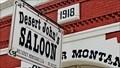 Image for Desert John's Saloon Museum - Deerlodge, MT