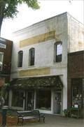 Image for (former) Odd Fellows Lodge - Carrollton, GA