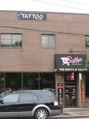 Steady Tattoo - Minneapolis MN - Tattoo Shops/Parlors on Waymarking