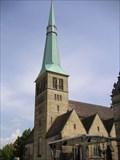 Image for Marktkirche St. Nicolai, Hameln