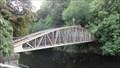 Image for Jubilee Bridge – Matlock Bath, UK