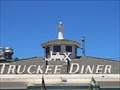 "Image for JAX Truckee Diner - ""Underwater Diner"" - Truckee, CA"