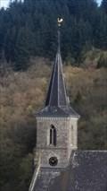 Image for Glockenturm der Pfarrkirche St.Katharina in Isenburg - RLP - Germany