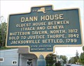 Image for Dann House - Jacksonville, NY