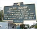 Image for Dann House - Jacksonville, NY