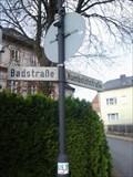 Image for BADSTRASSE - 95183 Bad Steben/ Bayern/ Deutschland