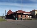 Image for LAST remaining depot on the Gogebic Range - Ironwood, MI