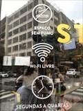 Image for Inside Tea Connection - Wifi Hotspot - Sao Paulo, Brazil