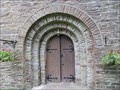 Image for Doorway - Christ Church, The Dhoon - Glen Mona, Isle of Man