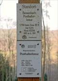 Image for 383m ü. NN - Posthalterkreuz — Bessenbach, Germany