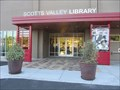 Image for Scott Valley Library - Scotts Valley, CA