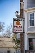 Image for Barre Pizza and Restaurant - Barre MA