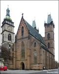 Image for Katedrála Sv. Ducha  / Cathedral of Holy Spirit (Hradec Králove - East Bohemia)