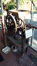 Image for Cider Press - Gold Hill Historical Museum - Gold Hill, OR