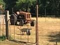 Image for Vieux tracteur - Bessines sur Gartempe - France