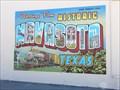 Image for Greetings from Historic Navasota Texas - Navasota, TX