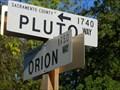 Image for Orion Way, Sacramento CA  -- U S