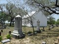 Image for Gussettville Cemetery - Live Oak County, TX