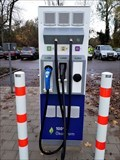 Image for EnBW Electric Car Charging Station - Scherrichmühlweg 14, 88239 Wangen, BW, Germany