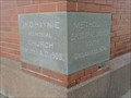 Image for 1908 - Haynie Memorial Methodist Church - Rice, TX