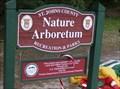 Image for Nature Arborteum at St Augstine Amphitheatre