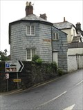 Image for Old Toll House in Westgate Street, Launceston, Cornwall