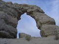 "Image for ""Teapot"" Arch near Panaca, NV"