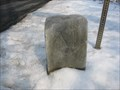 Image for USCGS West Line Stone 143, 1902, Pennsylvania-Maryland