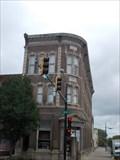 Image for (former) Masonic Lodge #18 - Ottawa, Ks.
