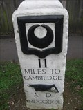 Image for II Miles to Cambridge - Trumpington High Street, Cambridgeshire, UK