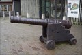 Image for VOC 9 pdr - Oudeschild, NL