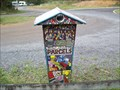 Image for Wow...What a Letter Box, Coromandel, North Island, New Zealand