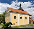 Image for Church of St. Giles / Kostel Sv. Jiljí - Horovice (Central Bohemia)