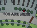 Image for Columbarium Plaza 'A' - Jacksonville Nat'l Cemetery - Jacksonville, FL