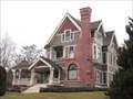 Image for Jeremiah Nunan House - Jacksonville, Oregon