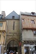 Image for Musée des beaux-arts La Cohue - Vannes, France